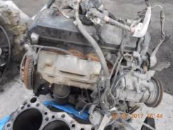 Двигатель в сборе. Toyota Toyoace Toyota Hiace Toyota Dyna Двигатель 3L