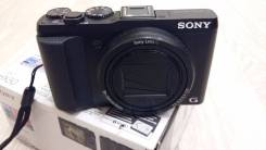 Sony Cyber-shot DSC-HX50. 15 - 19.9 Мп, зум: 14х и более
