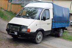 ГАЗ 33021. Продам Газель, 2 400 куб. см., 3 500 кг.