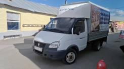 ГАЗ 3302. Продается Газель, 2 900 куб. см., 1 500 кг.