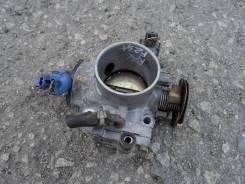 Заслонка дроссельная. Honda Odyssey, RA6 Двигатель F23A