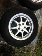 Комплект колес. x14 5x100.00
