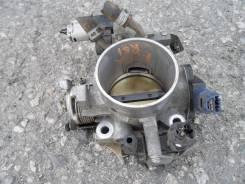 Заслонка дроссельная. Honda Odyssey, RB1 Двигатель K24A