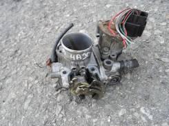Заслонка дроссельная. Mitsubishi Pajero Mini, H56A Двигатель 4A30
