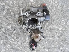 Заслонка дроссельная. Mitsubishi Pajero Mini, H56A Двигатель 4A30T