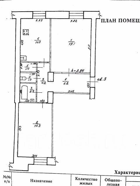 2-комнатная, улица Муравьёва-Амурского 50. Центральный, частное лицо, 62 кв.м.