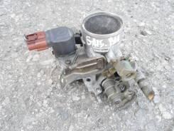 Заслонка дроссельная. Nissan Sunny, FB14 Двигатель GA15DE