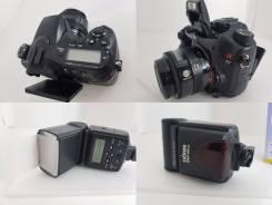Sony Alpha SLT-A77. зум: 5х