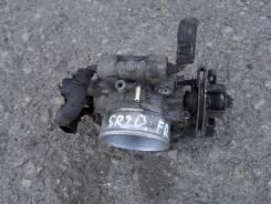 Заслонка дроссельная. Nissan Serena, KBC23 Двигатель SR20DE