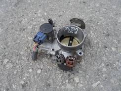 Заслонка дроссельная. Nissan Elgrand, APE50 Двигатель VQ35DE