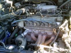 Двигатель в сборе. Honda Accord, CD5 Двигатель F22B