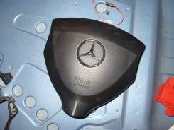 Подушка безопасности. Mercedes-Benz A-Class, W169