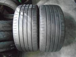 Goodyear Eagle F1 Asymmetric 2. Летние, 2012 год, износ: 20%, 2 шт