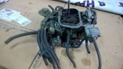 Карбюратор. Toyota Carina ED, ST160, ST163, ST162 Двигатели: 1SELU, 1SILU