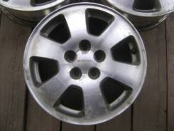 "Subaru. 6.0x15"", 5x100.00, ET48, ЦО 56,1мм."