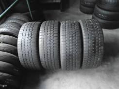 Bridgestone Blizzak LM-25. Зимние, без шипов, 2010 год, износ: 20%, 4 шт