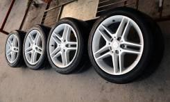 Mercedes. 7.5x17, 5x112.00, ET47, ЦО 66,6мм.