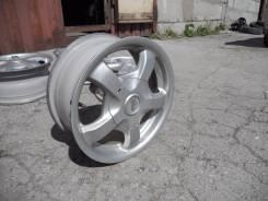 Bridgestone Alpha. 6.0x14, 5x100.00, 5x114.30, ET43, ЦО 75,0мм.
