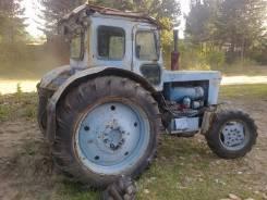 ЛТЗ Т-40АМ. Продам трактор Т-40 АМ в г. Шелехов Иркутской области, 2 700 куб. см.