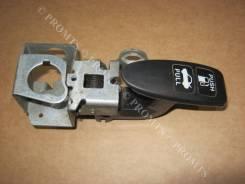 Ручка открывания багажника. Honda Civic, FD1, FD2, FD3, DBA-FD2, ABA-FD2, DBA-FD1, FD, ABAFD2, DBAFD1, DBAFD2 Двигатели: R16A1, P6FD1, R18A1