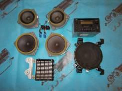 Динамик. Toyota Cresta, JZX105, GX105, JZX100, JZX101, GX100, LX100 Toyota Mark II, GX105, JZX105, JZX100, GX100, JZX101, LX100 Toyota Chaser, GX100...