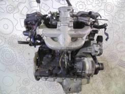 Двигатель (ДВС) Saab 900