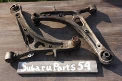 Рычаг подвески. Subaru Legacy B4, BL5