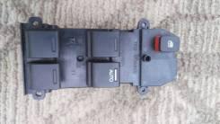 Блок управления стеклоподъемниками. Honda Fit, GE, GE6, GE7, GE8, GE9