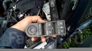 Блок управления стеклоподъемниками. Opel Astra