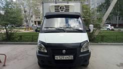 ГАЗ 33027. Продам Газель рефрижератор, 2 300 куб. см., 1 500 кг.