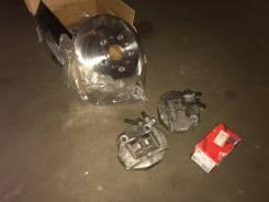 Колодка тормозная дисковая. Toyota Celsior, UCF30