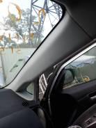 Накладка на стойку. Toyota Prius