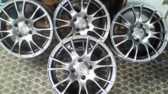 Light Sport Wheels LS TS507. x16, 4x114.30