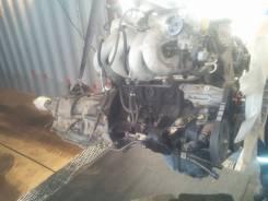 Автоматическая коробка переключения передач. Toyota Town Ace Noah, SR40 Двигатель 3SFE