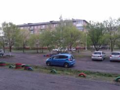 2-комнатная, улица Строительная 12. Сибирцево, частное лицо, 44 кв.м. Дом снаружи
