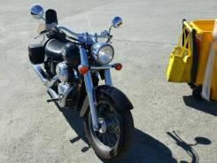 Honda Shadow 750. 750 куб. см., исправен, птс, без пробега