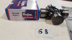 Крестовина карданного вала. Kia Sorento Kia Bongo Двигатели: D4CB, A, ENG