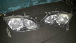 Фара. Toyota Caldina, AT211, ST210, ST215