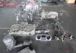 Двигатель на Toyota Aristo JZS160 2JZ-GE   VVTi