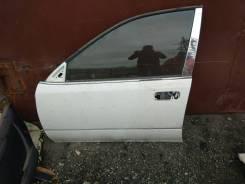 Дверь боковая. Toyota Aristo, JZS161, JZS160 Lexus GS300, JZS160