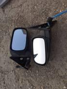 Зеркало заднего вида боковое. Subaru Forester, SG