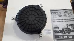 Крышка корпуса воздушного фильтра. Kia Bongo Двигатели: D4BB, 4D56, TCI, D4BH