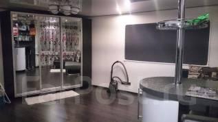 1-комнатная, улица Крестьянская 26а. Центр, частное лицо, 32 кв.м. Вторая фотография комнаты
