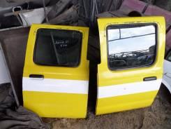 Дверь задняя Nissan Datsun RMD22 FMD22 KA24DE QD32