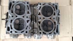 Головка блока цилиндров. Subaru Legacy Двигатели: EJ206, EJ208