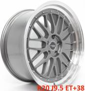 Rota Cobra 3. 9.5x20, 5x114.30, ET38, ЦО 73,1мм.
