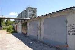 Гаражные блок-комнаты. улица Молодёжная 4, р-н Железнодорожный, 20 кв.м.
