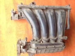 Коллектор впускной. Nissan Tiida, C11, C11X Двигатель HR15DE