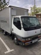 Mitsubishi Canter. Продам грузовик (будка) , 2 835 куб. см., 1 500 кг.