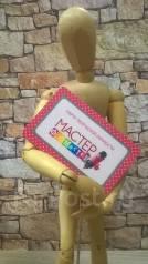 "Продавец-консультант. Продавец-консультант товаров для творчества. Магазин ""Мастер-Фломастер"". Улица Ленина 64"